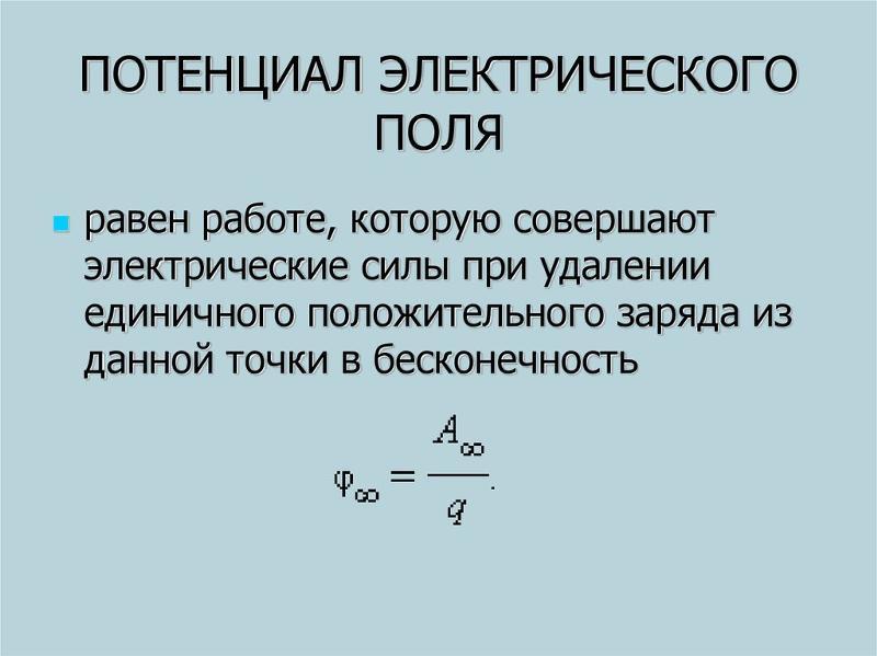 Потенциал - это скрытые возможности. основные разновидности потенциала :: businessman.ru