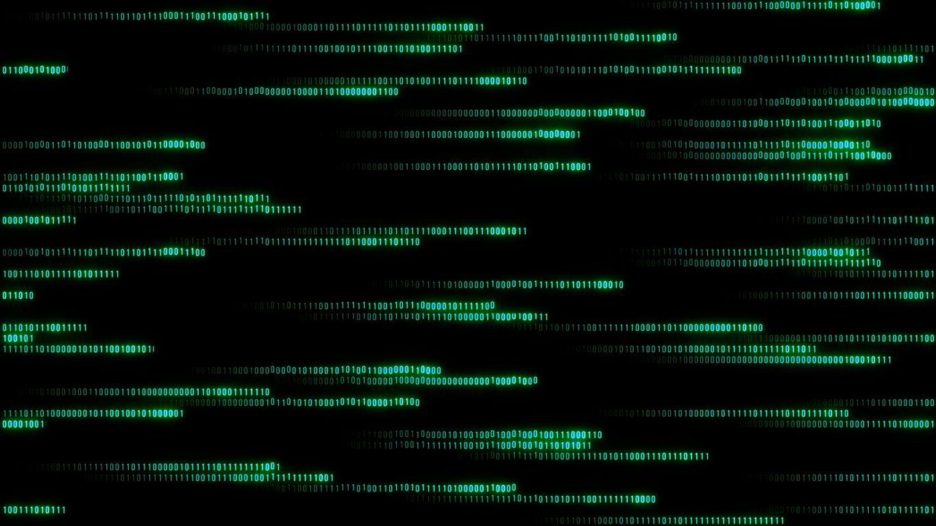 Двоичный код в текст