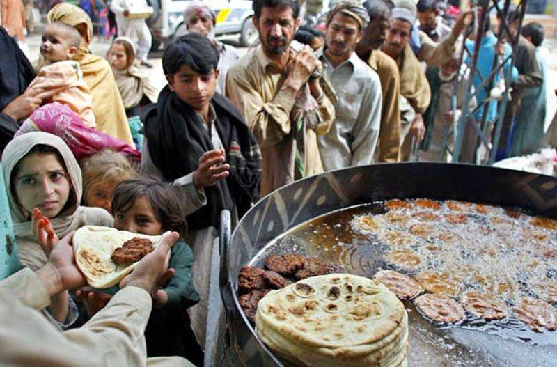 Милостыня в исламе - садака, его виды и как правильно подавать