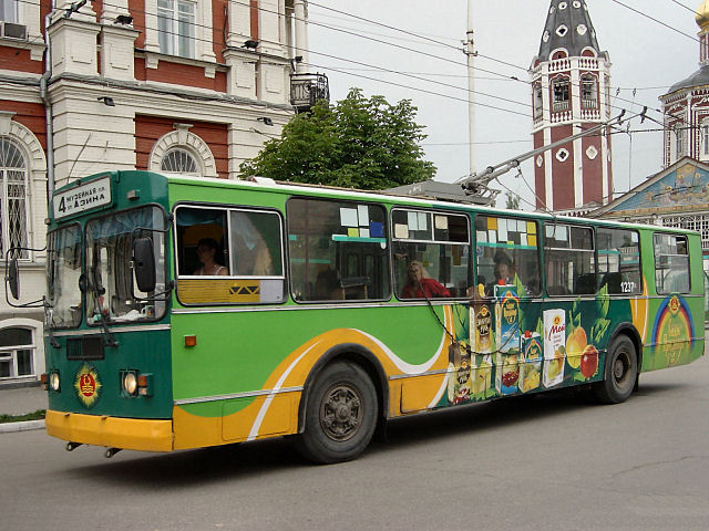 Троллейбусы ссср — история советского общественного транспорта | движение24
