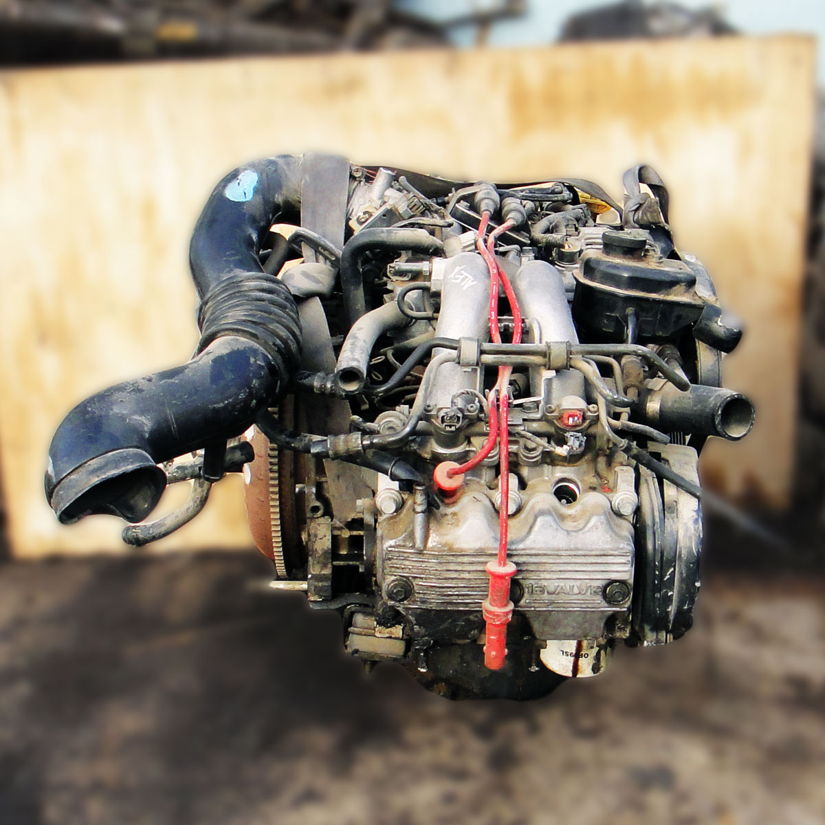 Стоит ли покупать контрактный двигатель из японии? - пилотов.нет