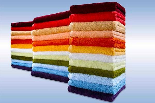 Как выбрать полотенце (7 важных правил при покупке полотенца!)