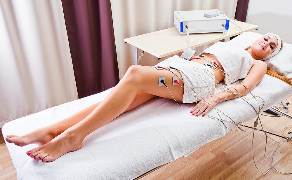 Миостимуляция тела — что это такое, противопоказания