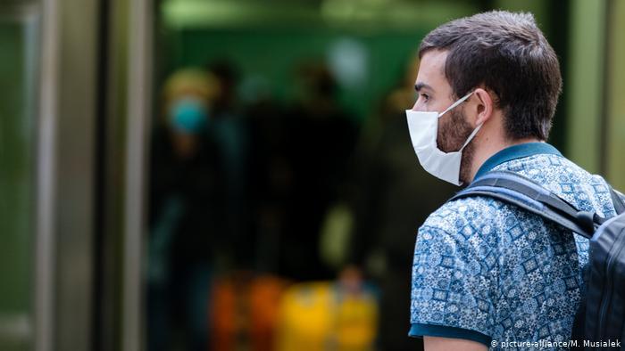Пандемия коронавируса. максимальный прирост заразившихся в мире и возвращение ограничений -  общество - тасс