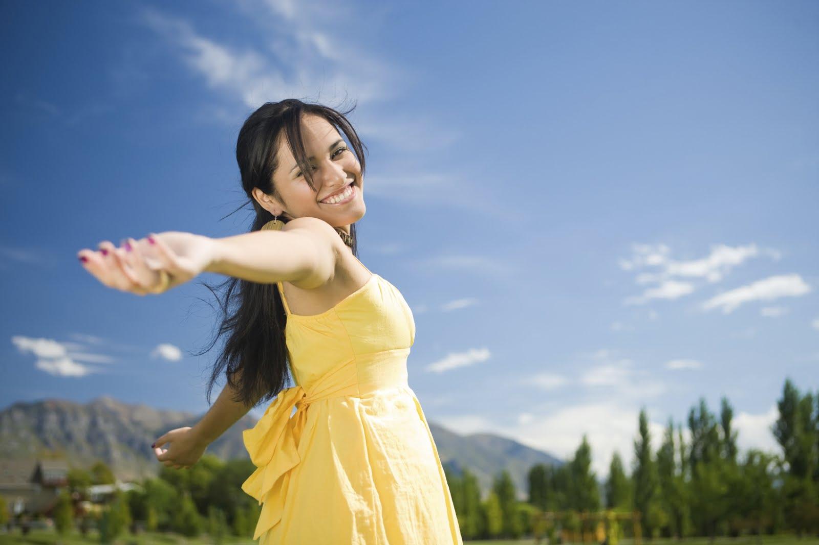 Топ 8 составляющих женского счастья