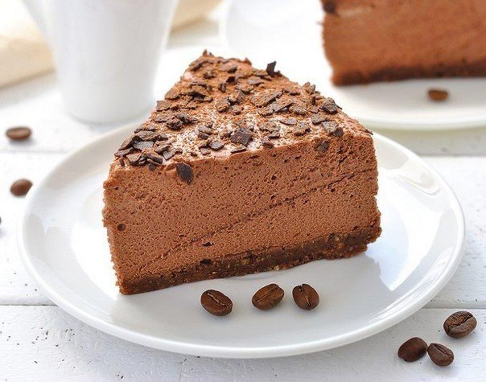 Торт-суфле - рецепты