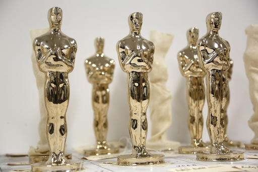 Оскар (кинопремия, 1977)