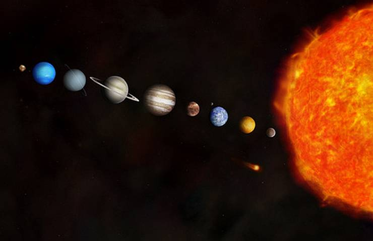 Солнечная постоянная - solar constant - qwe.wiki