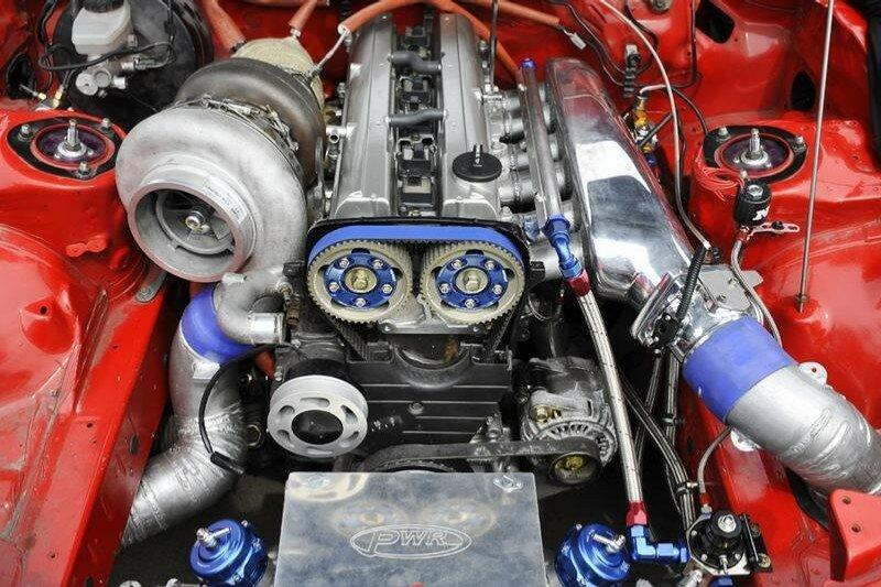 Турбированный или атмосферный двигатель, отличия, какой лучше