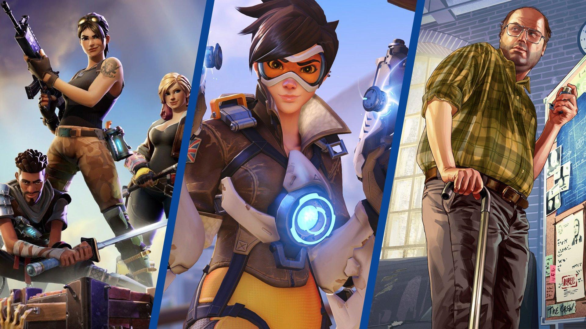 Что такое мультиплеер в играх?