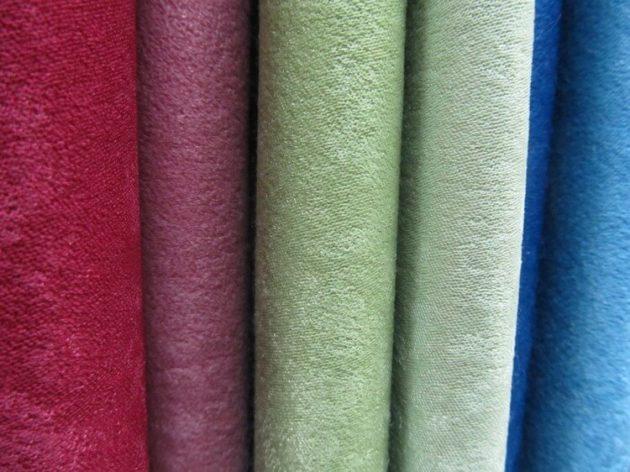 Велюр: что это за материал, состав, свойства, натуральный или нет, текстура, применение (для обуви, мебели), в чем разница с замшей и шениллом