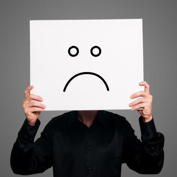 Оптимист и пессимист различие в образе мышления и поведении