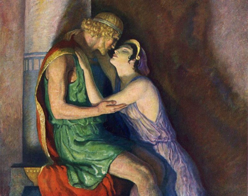 Одиссей | риордан вики | fandom