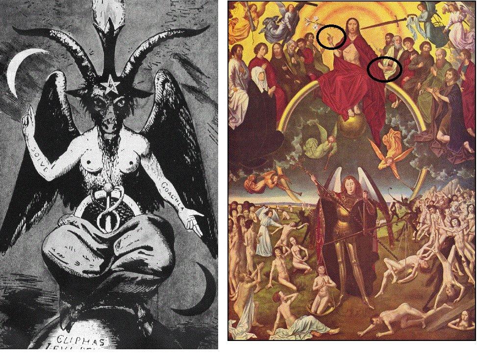 Иллюминаты - история возникновения, влияние на общество, символика и постулаты, знаменитые члены общества, организация в наши дни, конспирологические теории