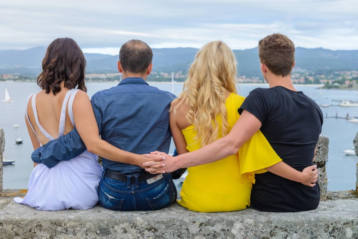 Определение полигамности: что это значит у человека, виды в отношениях людей