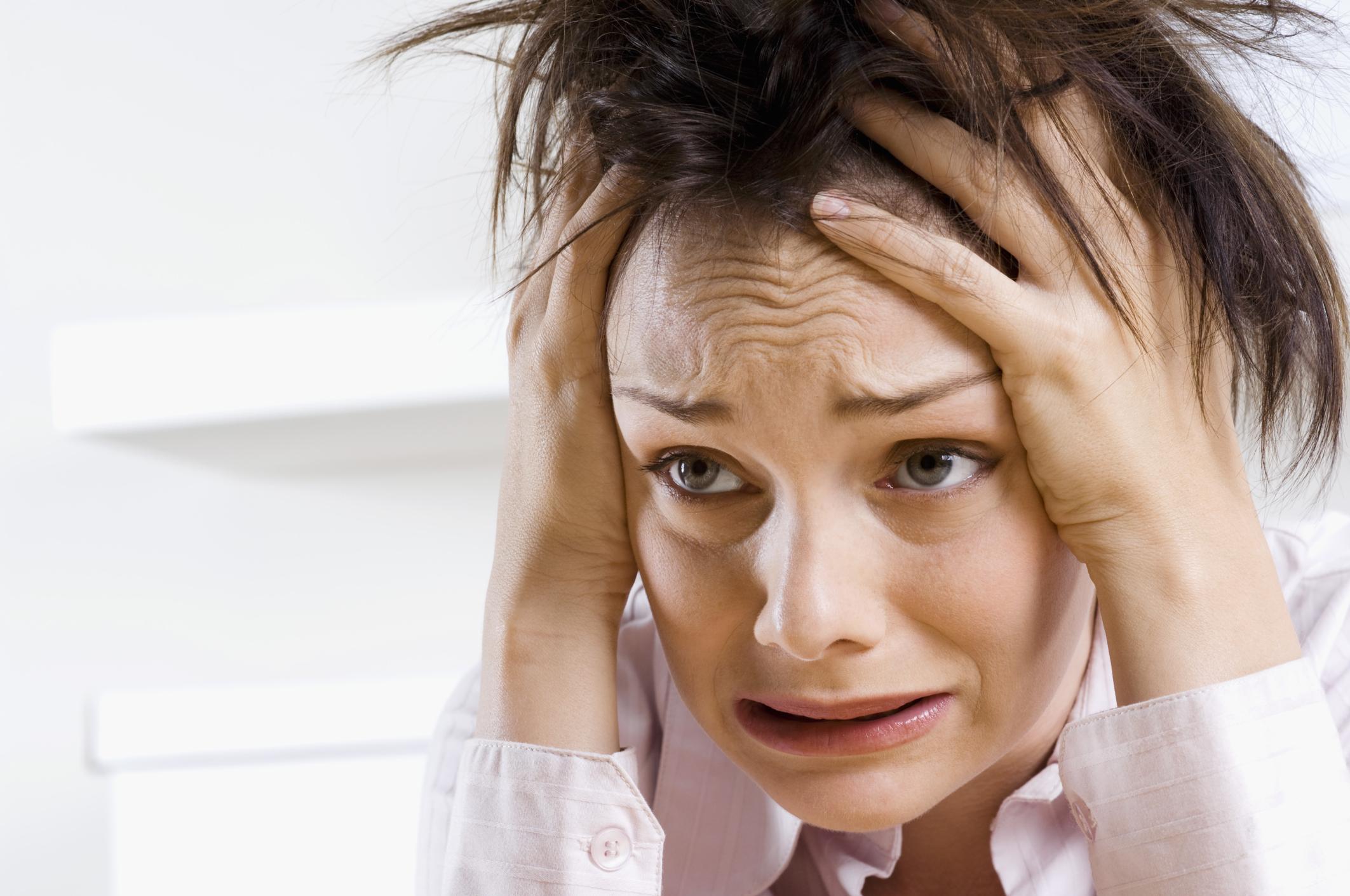 Дисфория: симптомы и лечение, гендерная дисфория,