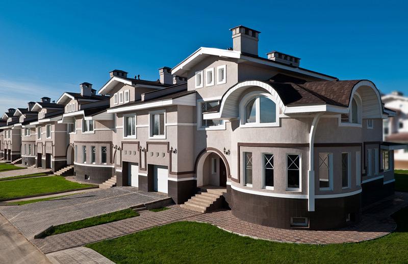 Пентхаус и таунхаус, что означают и чем отличаются в недвижимости | domosite.ru