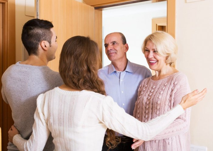 Сватовство - как проходит сватовство, что это такое в наше время