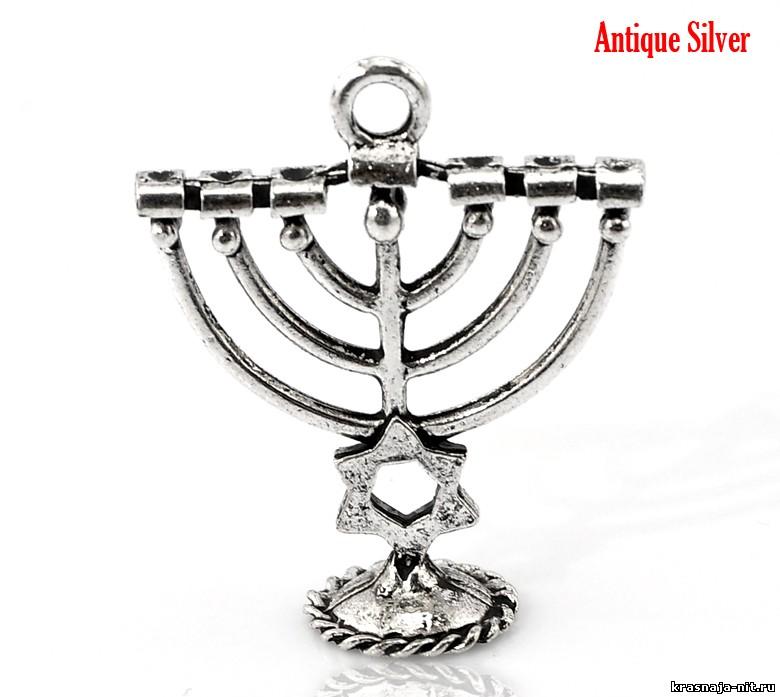 Семисвечник менора в иудаизме – в чём смысл священного предмета?