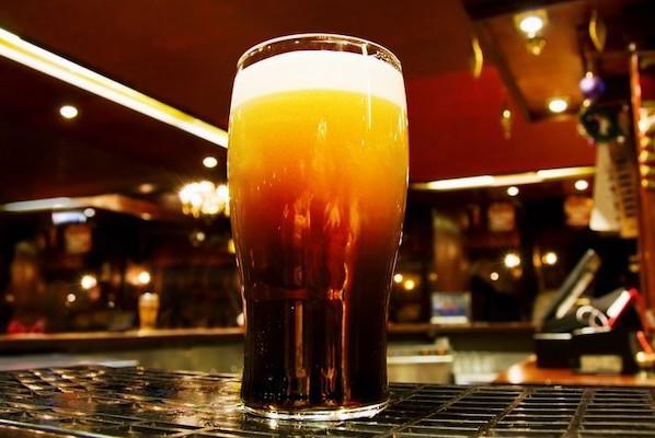 Алкогольный эль - что это за напиток, его виды и употребление – как правильно пить