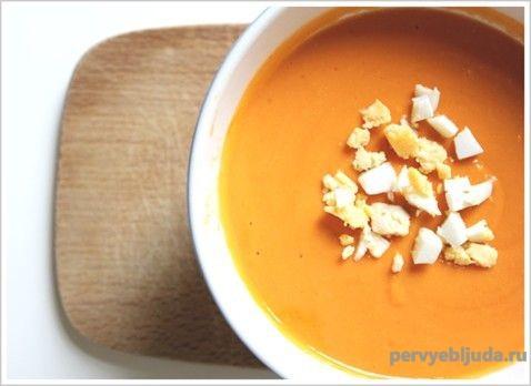 Сальморехо / прочие супы / tvcook: пошаговые рецепты с фото