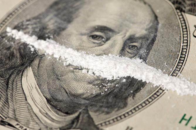 Действие наркотика кокаина и последствия употребления