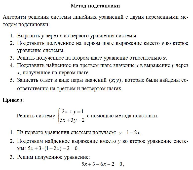 Линейное уравнение - linear equation - qwe.wiki