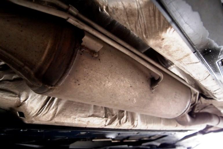 Что такое мочевина для дизельного двигателя