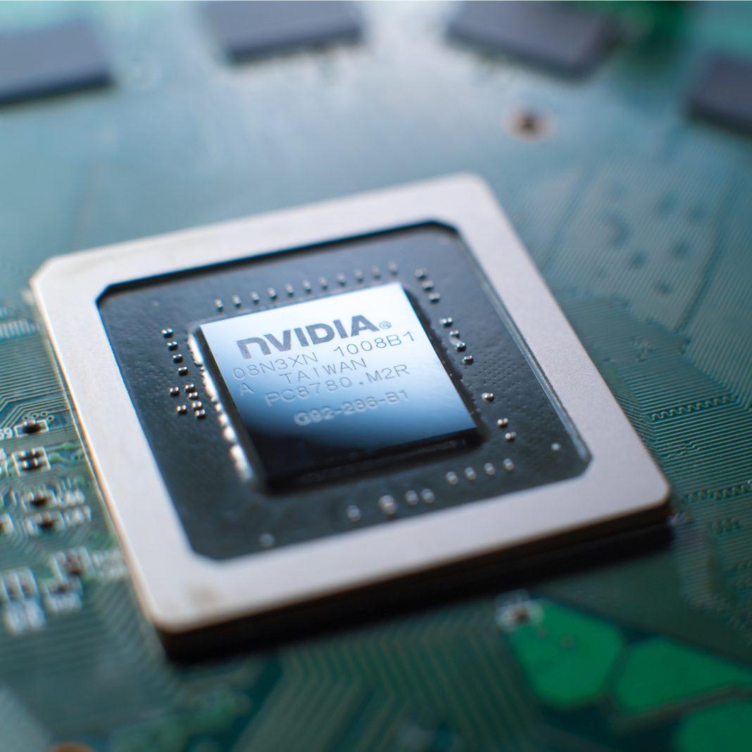 Графические процессоры в решении современных it-задач / блог компании selectel / хабр