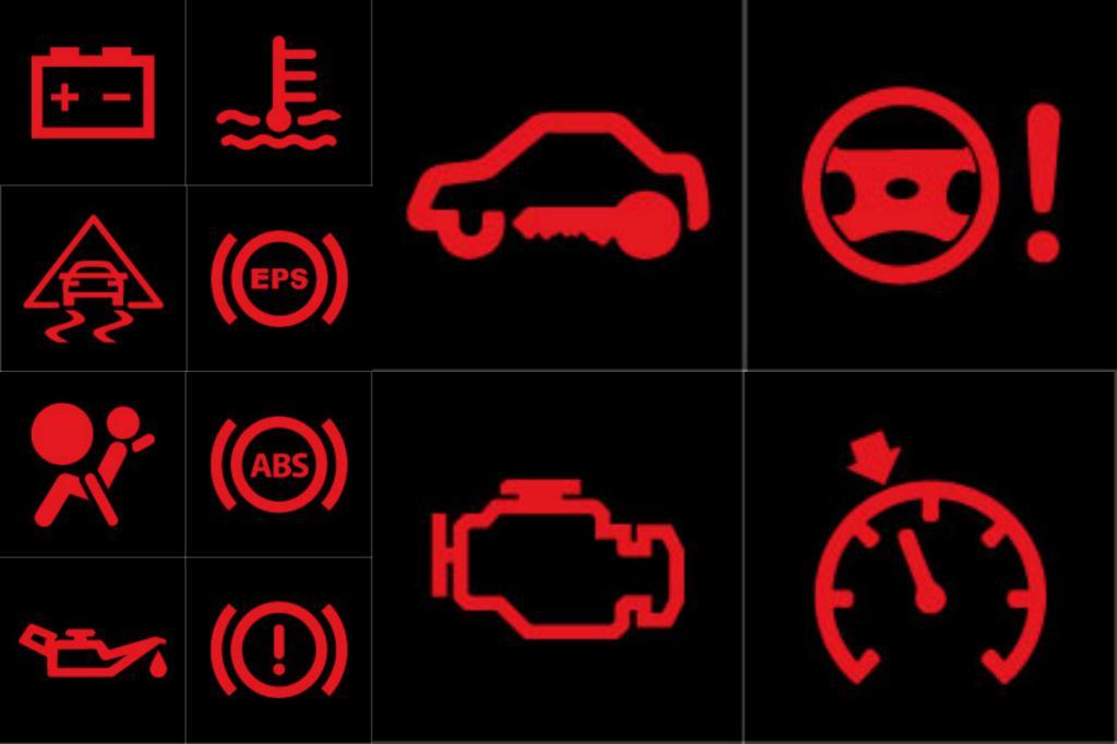 Ошибки epc автомобилей шкода