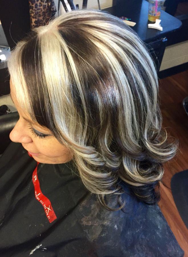 Рыжее колорирование (45 фото): какие оттенки выбрать? окрашивание прядей с белым и черными цветами, колорирование коротких и длинных волос