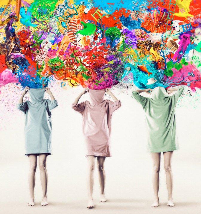 Что значит креативный человек: кто эти люди