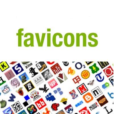 Фавикон для сайта: как его сделать и установить