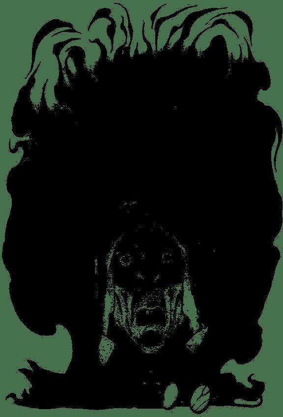 Метки дьявола по знаку зодиака (поцелуй сатаны)