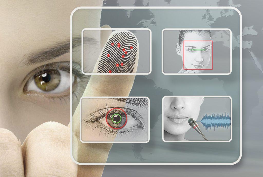 Биометрия в сбербанке что это такое | онлайн идентификация
