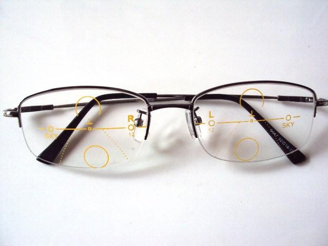 Бифокальные очки что это такое - зрение 100%