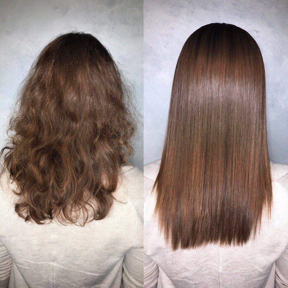 Нанопластика волос: что это, средства, как делается, уход и продление эффекта