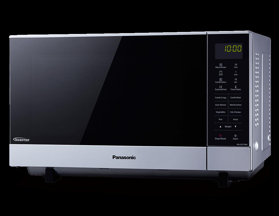 Конвекция в микроволновке: что это такое, лучшие модели печей