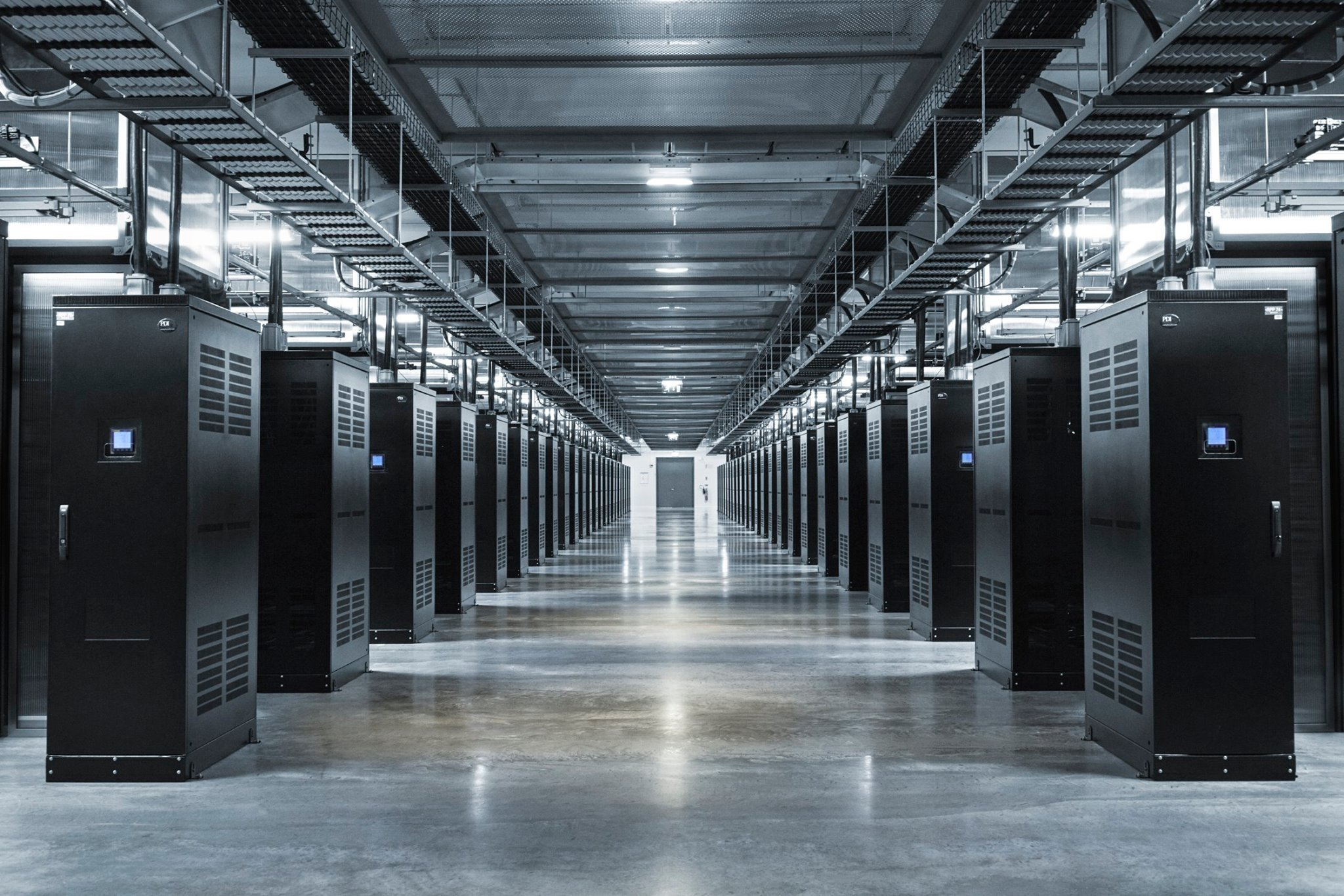 Катастрофоустойчивость корпоративного дата-центра как услуга