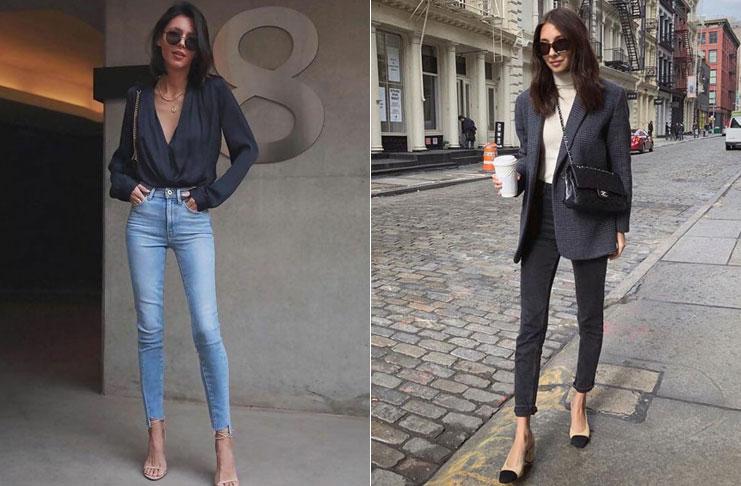 Как спасти джинсы «скинни»: группа мода и стиль