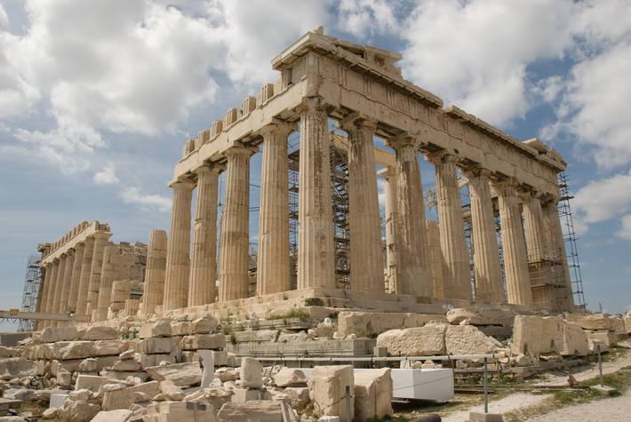 Храм парфенон в афинах (греция): фото, что интересного, где находится — плейсмент