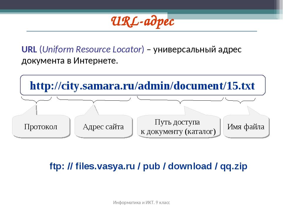 Url — википедия с видео // wiki 2