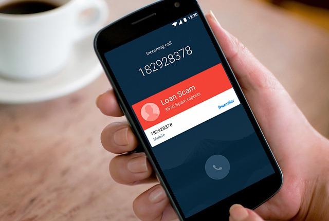 Спам звонки — эффективные методы блокировки — технический блог