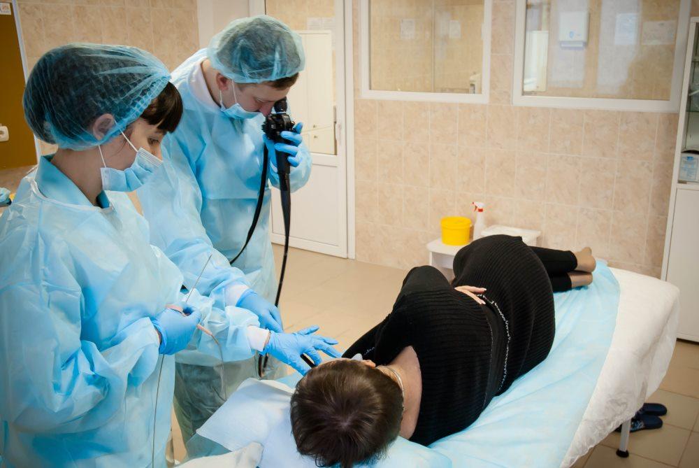 Эндоскопия - виды, назначение, эндоскопические операции