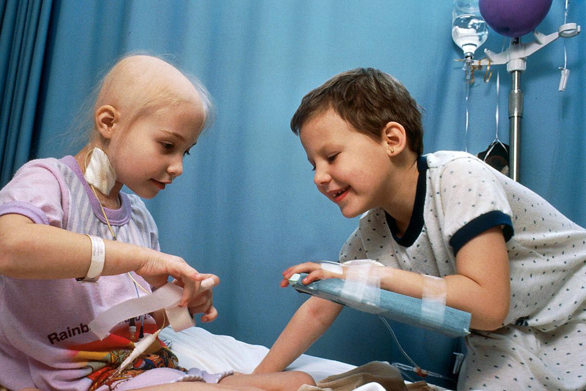 Что такое химиотерапия? | клиника«ихилов»