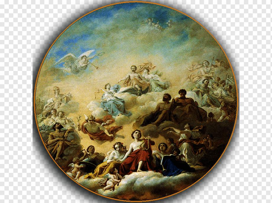 Что такое мифология?. история мировых религий