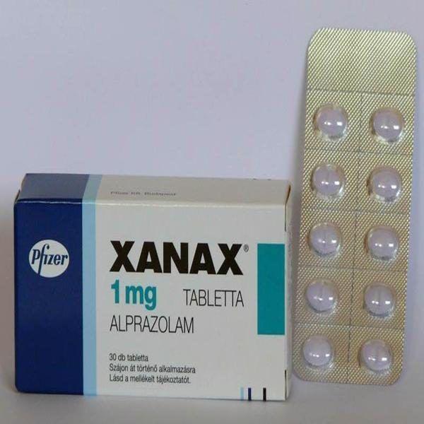 Препарат ксанакс: успокоительное, которое приводит к сильной зависимости - полезные статьи наркологической клиники кадырова а. о.