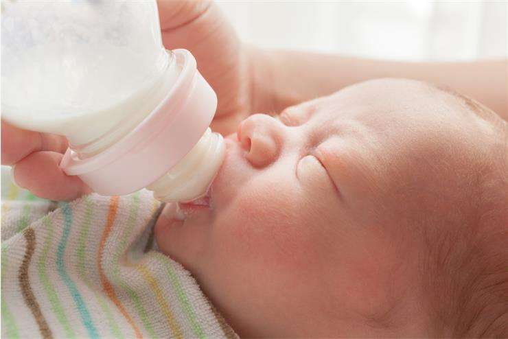 Симптомы и лечение галактоземии у новорожденных