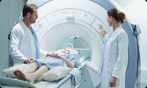 Что показывает мрт головы? мрт головного мозга что это такое?