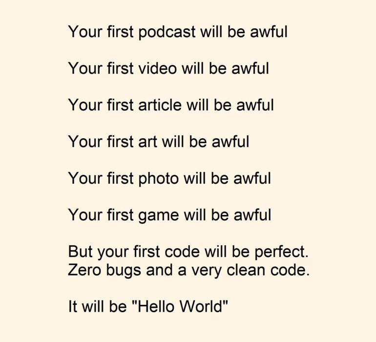 Изучаем с++. что такое программа и языки программирования